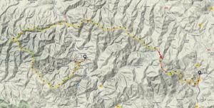 Trasa 66km